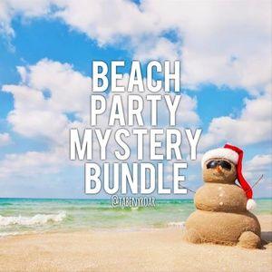 Beach Party Mystery Box